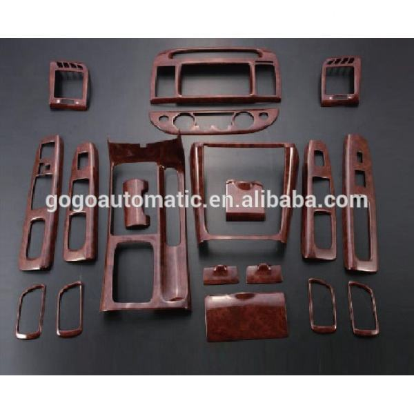 CAR WOODEN DASHBOARD FOR CAMRY 2003- 2004