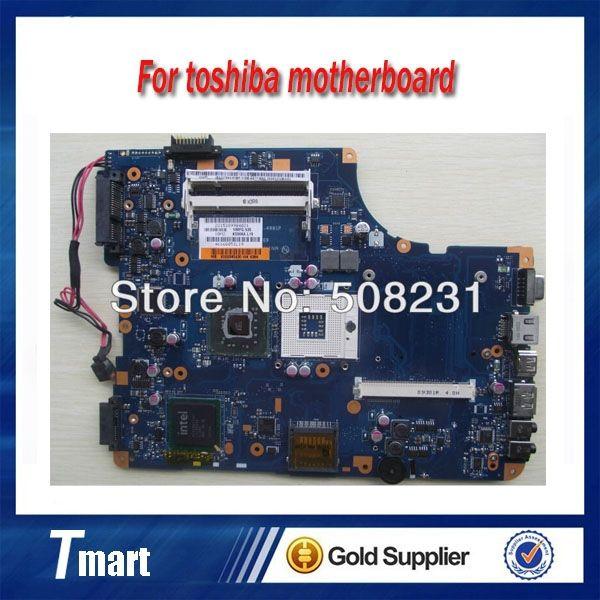 for Toshiba Satellite AMD L505 L505D V000185580 Motherboard 100/% work
