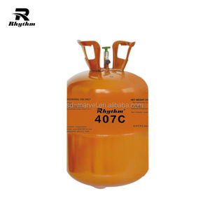 Gas R407c Price in Strong Carton Good Quality