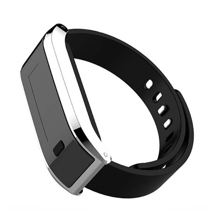TW07 wristband smart watch bracelet for android/iphone