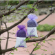 Wholesale Eco-friendly natural fresh lavender bud fragrance bag wardrobe scented sachet