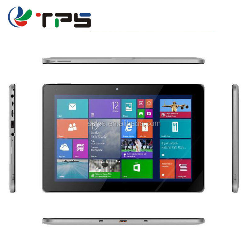 10 inch Onda Obook 11 Windows10 Tablet PC 4GB RAM 64GB ROM IntelAtom X5 Quad Core 1920*1080 IPS screen ,windows10 tablet