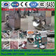 Stainless Steel Fish Meat Shrimp Meat Crab Meat Extracting Machine for sale