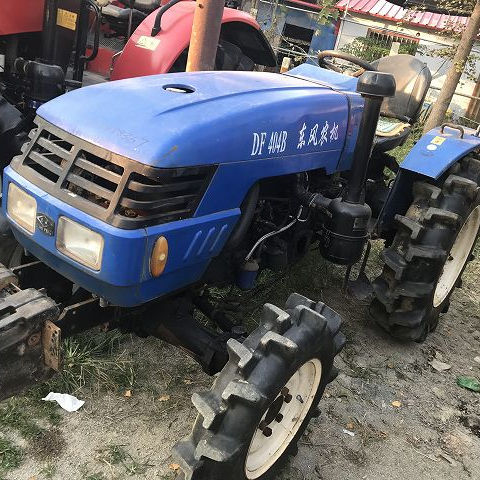 Used Tractor DF-404B