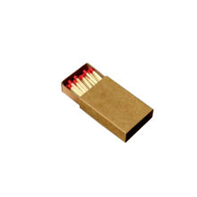cute and cheap paper matchbox