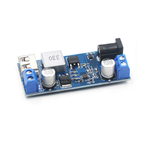 24V/12V turn 5V 5A power module, DC-DC XY-3606 Power Converter Super LM2596S