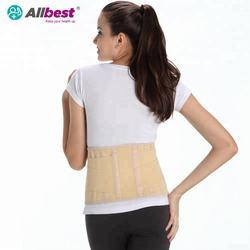 Elastic Abdominal Binder Lumbar Support
