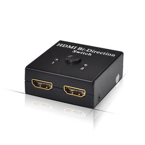 hdmi splitter 1x6 | 4K HDMI Switch 2x1