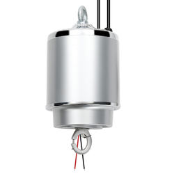 Good load-bearing 100-240V led high bay lighting lifter
