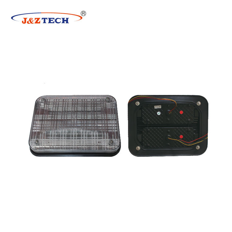 18 selectable flash patterns flashing strobe ambulance lights led for sale
