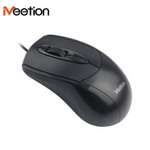 Cheap Office Standard Computer Peripherals 3D USB Wired Optical Mouse For Computer