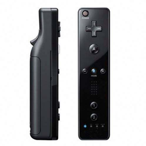 Remote และ Nunchuck Controller Remote Game Controller สำหรับ Wii Motion Plus