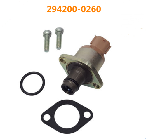 HIGH QUALITY AIR INJECTION PUMP FOR 294200-0260 2942000260