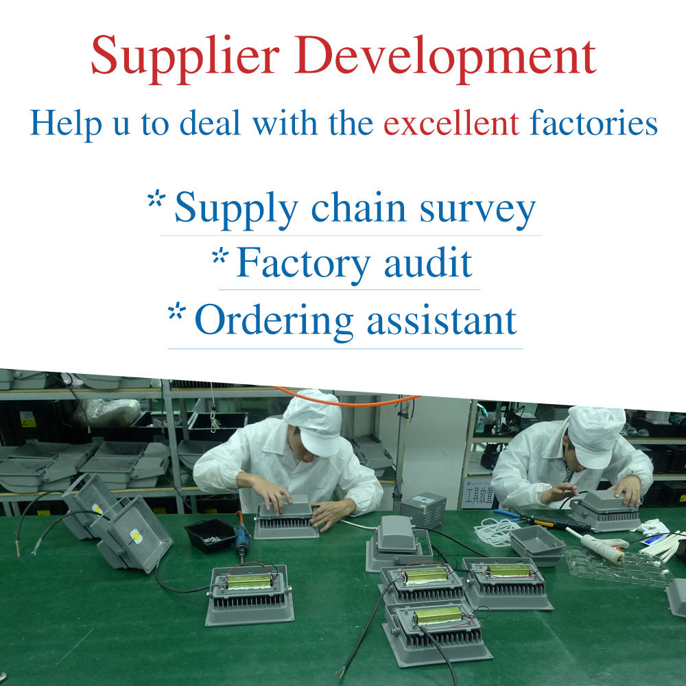 Independent 3rd party Shenzhen sourcing agent help u to do factory audit