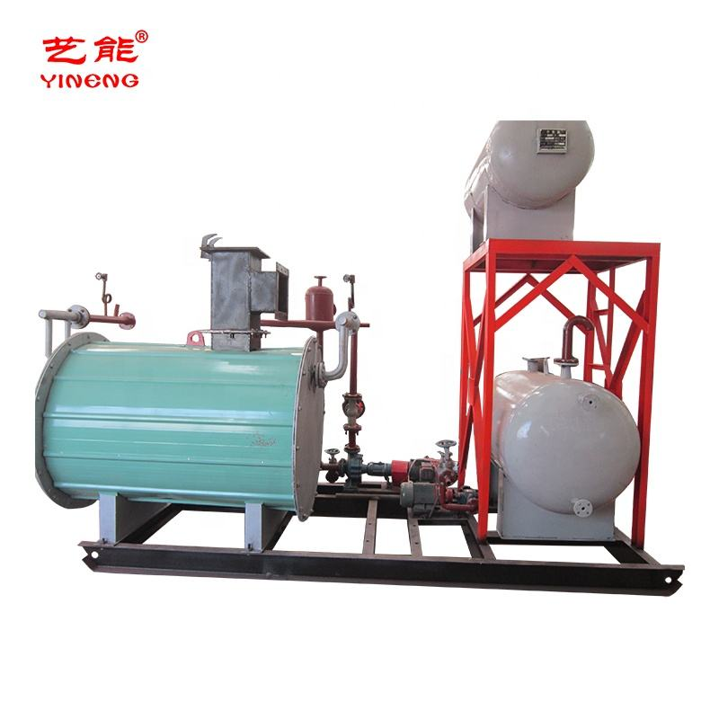 Professional Industrial heat- conducting oil heater/central heating thermal boiler/hot oil heater