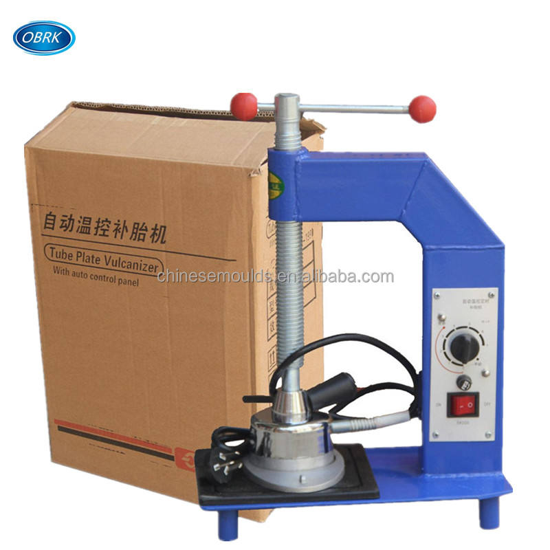 Advanced Auto Handle Truck Tyre Patch Machine