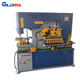 Industry sheet metal Q35Y series hydraulic metal hole punch and cutting machine
