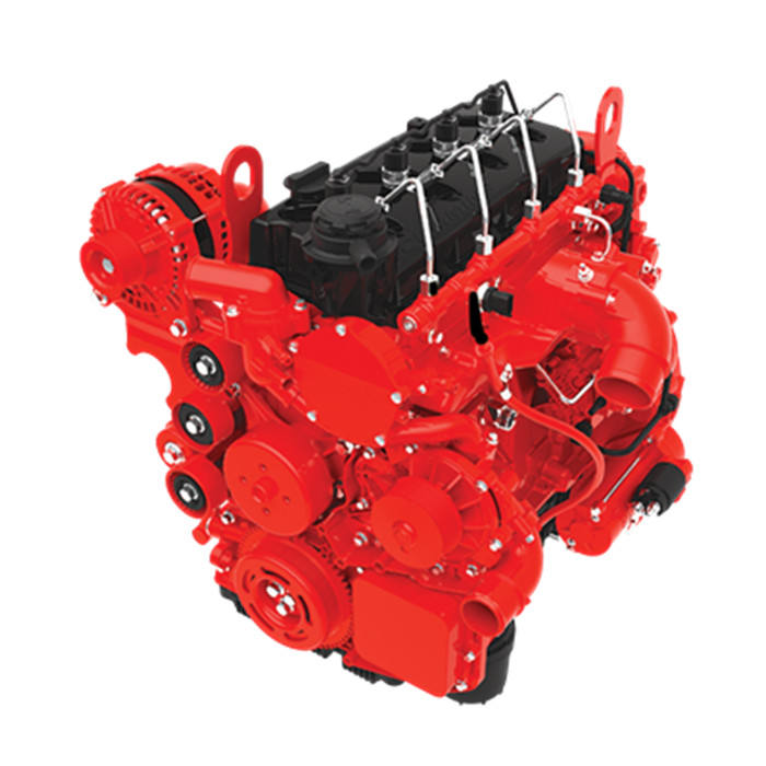 Marke Neue <span class=keywords><strong>Cummins</strong></span> <span class=keywords><strong>diesel</strong></span> <span class=keywords><strong>motor</strong></span> ISF 2,8 L