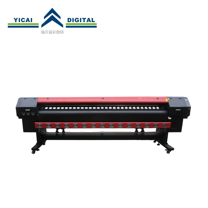3.2 m eco solvent digital printer