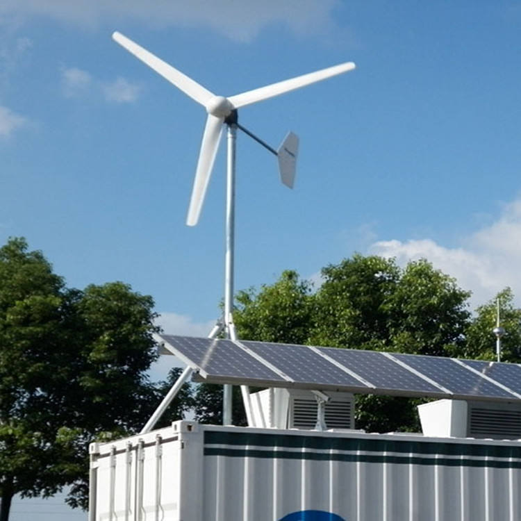 2kw 3KW 5KW 10KW wind turbine prices for home electric generating windmills ISO CE certification