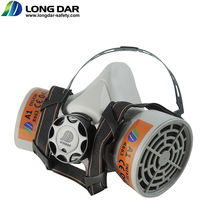 EN140 best sale RM606 industrial dust working respirator safety face mask