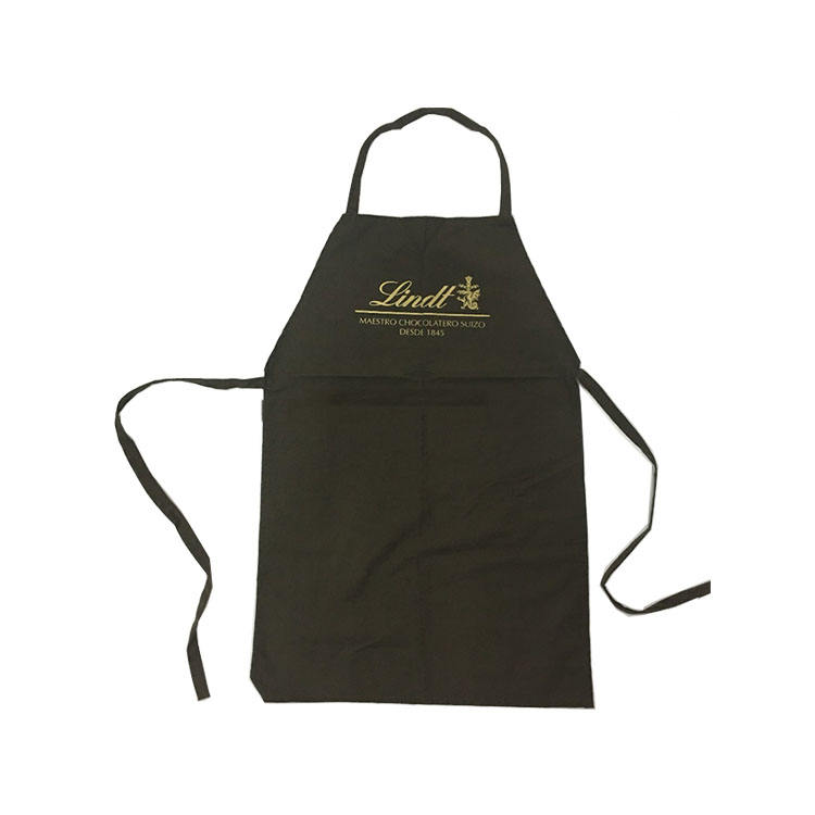 Promotional custom Canvas Cotton chef cooking Kitchen Apron