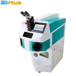 Factory Directly Supply 300W Integrated Jewelry Spot Welding Laser Machine welder solder