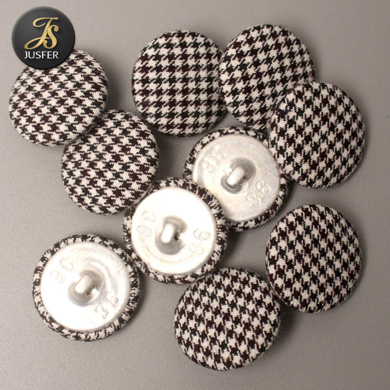 23MM Classical combined button shank button for garments