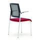 Office furniture stackable office visitor chair