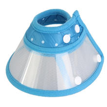Protection of Cosmetic Covers and Bathing Articles After Anti Scratching and Biting Surgery Pet Protective Collar