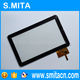 10.1 inch tablet touch screen for DTP GROUP 300-N3765A-C00 257.5x160mm 12pin N101 Capacity Touch Sensor