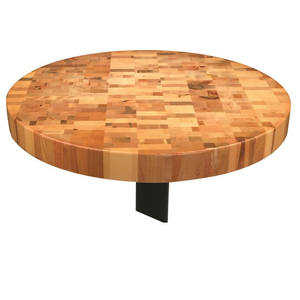 block solid wood table tops
