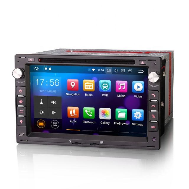 China dvd player Erisin ES7986V android touchscreen auto autoradio für <span class=keywords><strong>VW</strong></span> POLO