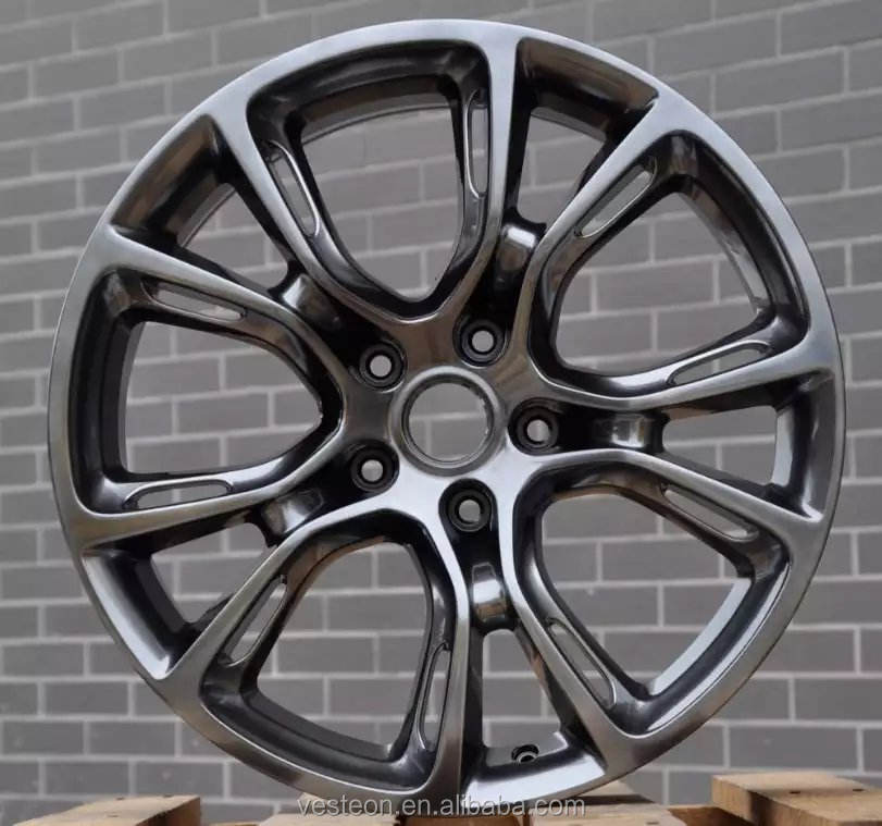 SRT8 20x8 wheel rim which can be used for 11-15WK