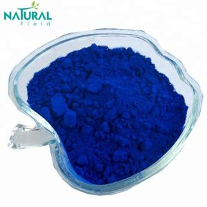 sample free products bulk pure organic blue pigment phycocyanin powder