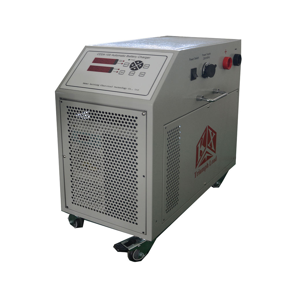 CD110-50 자동 Battery Charger testing storage pr41