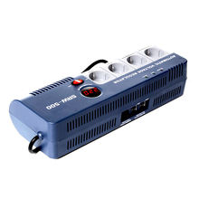 Mini power 220v automatic ac voltage stabilizer for computer