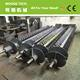 PP/PET/HDPE plastic bottle label remover/removing machine