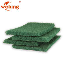 Hand Polishing Abrasive Scouring Pad Polishing Wiredrawing Pad