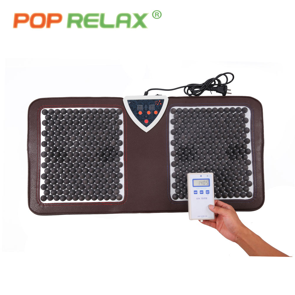 Healthy walk stone foot massage mat road/mat health walking nuga nm55
