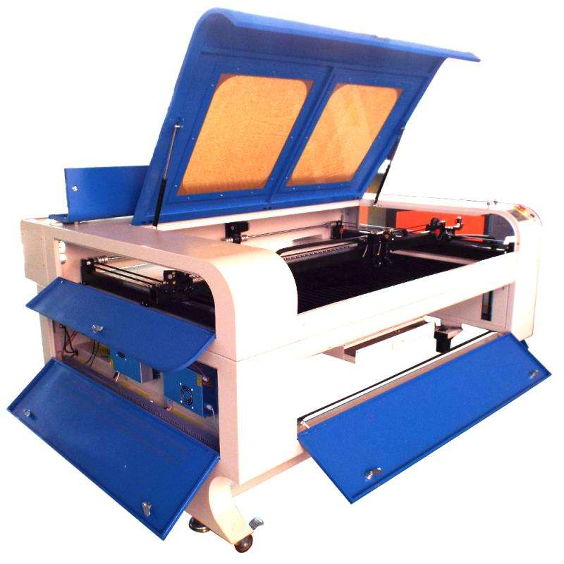 Hot sales for China made 200 watts laser cutter