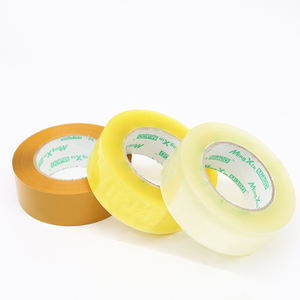 Factory producer Bopp packing adhesive tape with strong quality