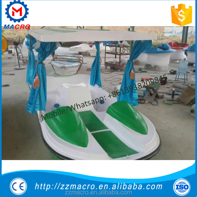 pedalo tyle water bike 4 seats swan pedal boats for sale