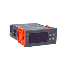 MH-1210W Digital Temperature Controller 90V-250V 10A Thermostat Regulator  -50~100C Heating Cooling Controller