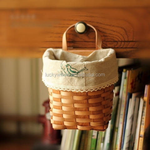 round cute small decorative bulk willow baskets with rope.htm linyi lucky woven handicraft factory willow basket  picnic basket  linyi lucky woven handicraft factory