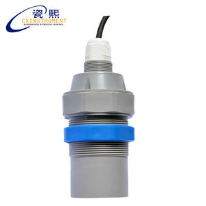 Ultrasonic Diesel Fuel Tank Level Sensor With Gps