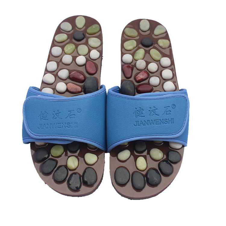 Wholesale mens massage slippers made in China from China