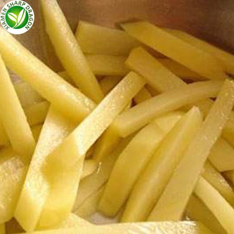 Best grade 10kg bulk fryer frozen french fries