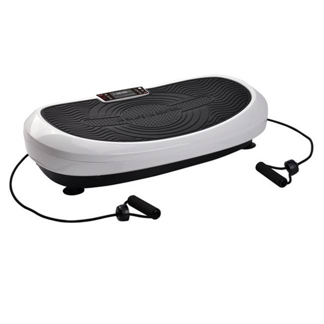 <span class=keywords><strong>Fitness</strong></span> Apparatuur sliming 3 motoren 3D Whole Body Vibration machine gek fit massage