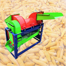 Multi functional corn sheller and thresher/ corn peeler/ corn threshing machine